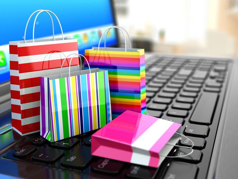 Nailcode online shop